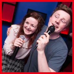 just-karaoke