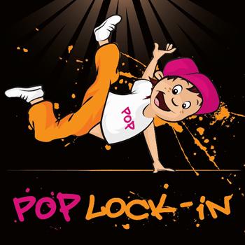 Pop-Lock-In