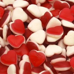 Valentines-Button
